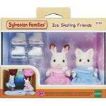 Toys on sale Sylvanian Families Ice Skating Friends