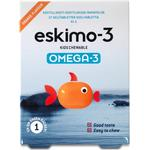 Bringwell Eskimo-3 kids Chewable 27 st
