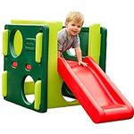 Slide Little Tikes Junior Activity Gym Evergreen