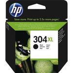 Bläckpatroner HP 304XL (Black)