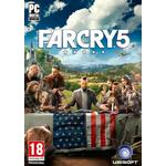Shooter PC-spel Far Cry 5
