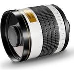 Walimex Pro 800mm/8.0 CSC for Canon M
