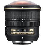 Nikon Kameraobjektiv Nikon AF-S Nikkor Fisheye 8-15mm ED F3.5-4.5E