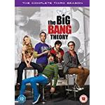 Big bang theory: Season 3 (3-disc)