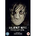 Silent Hill Filmer Silent Hill - Revelation (DVD)