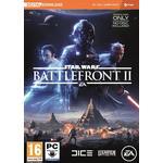 PC-spel Star Wars: Battlefront II