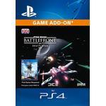Star wars battlefront PlayStation 4-spel Star Wars: Battlefront - Death Star