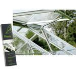 Växthustillbehör Vitavia Automatic Window Opener Rostfritt stål