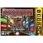 Finansspel Sällskapsspel Monopoly: Empire