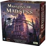 Sällskapsspel Fantasy Flight Games Mansions of Madness: Second Edition