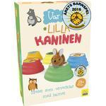 Sällskapsspel Peliko Var är Lilla Kaninen