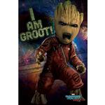 Interior Decorating Kid's Room price comparison EuroPosters Guardians of the Galaxy Vol. 2 Angry Groot Poster V35656 61×91.5cm