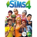 Mac-spel The Sims 4