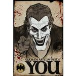 Interior Decorating Kid's Room price comparison EuroPosters Batman Comic Joker Needs You Poster V26891 61x91.5cm