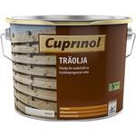 Cuprinol - Träolja Transparent 5L