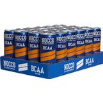 Nocco BCAA Persika 330ml 24 st