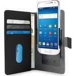 mobil holder cykel Mobiltelefon tilbehør Puro Universal Wallet Case M