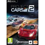 Cars ps3 PC-spel Project Cars 2