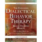 The Expanded Dialectical Behavior Therapy Skills Training Manual, 2nd Edition: Dbt for Self-Help and Individual & Group Treatment Settings (Häftad, 2017)