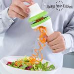 Always Fresh Kitchen Spiral Slicer