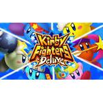 Kirby Fighters: Deluxe