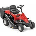 Rider MTD Smart Minirider 60 RDHE Med Klippaggregat