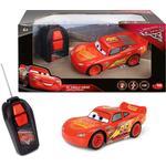 Sportbil Radiostyrda Leksaker Dickie Toys Cars 3 Lightning McQueen Single Drive RTR 203081000