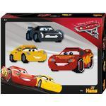 Hama Midi Disney Cars 3 Pärlpaket 7951