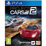 PlayStation 4 Games Project Cars 2
