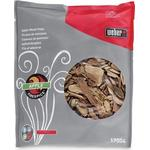 Weber Smoking Wood Chips - Apple 17004