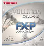 Bordtennisgummin TIBHAR Evolution FX-P