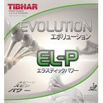 Bordtennisgummin TIBHAR Evolution EL-P