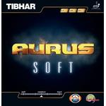 Bordtennisgummin TIBHAR Aurus Soft