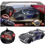 Radiostyrda Leksaker Dickie Toys Cars 3 Turbo Racer Jackson Storm