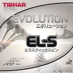 Bordtennisgummin TIBHAR Evolution EL-S