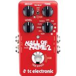 Effektenheter till musikinstrument TC Electronic Hall of Fame 2