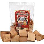 Axtschlag Cherry Wood Chunks 1.5kg