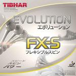 Bordtennisgummin TIBHAR Evolution FX-S