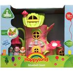 Play Set ELC Happyland Fairyland Bluebell Boot
