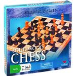 Cardinal Solid Wood Chess
