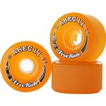 Skateboardhjul Abec11 Stone Ground Freerides 70mm 81A 4-pack