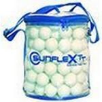Bordtennisbollar Sunflex PVC 144--pack