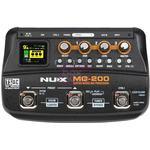 Effektenheter till musikinstrument Nux MG-200