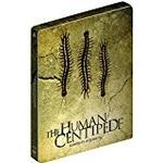 The Human Centipede (Full Sequence 1, 2 & 3) Limited Edition Steelbook (Blu-ray)