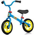 "Tilda Toys Nordic Hoj Bamse Balance Bike 10"""