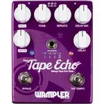 Effektenheter till musikinstrument Wampler Faux Tape Echo v2
