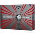 Callaway Chrome X (12 pack)