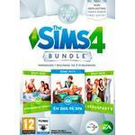 Mac-spel The Sims 4: Bundle Pack 1