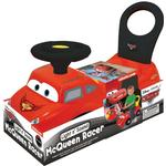 Kiddieland Disney Pixar Cars Blixten McQueen Gåbil