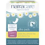 Bindor Natracare Ultra Bind Super Plus 12-pack